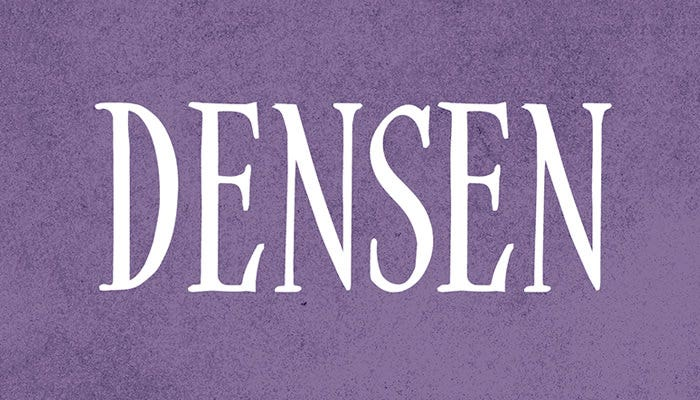 densen