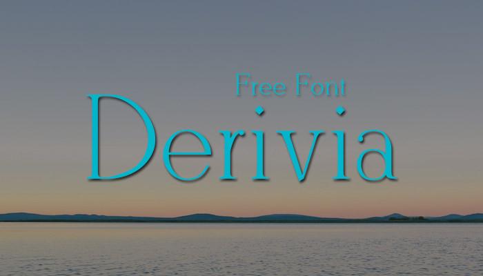 Derivia