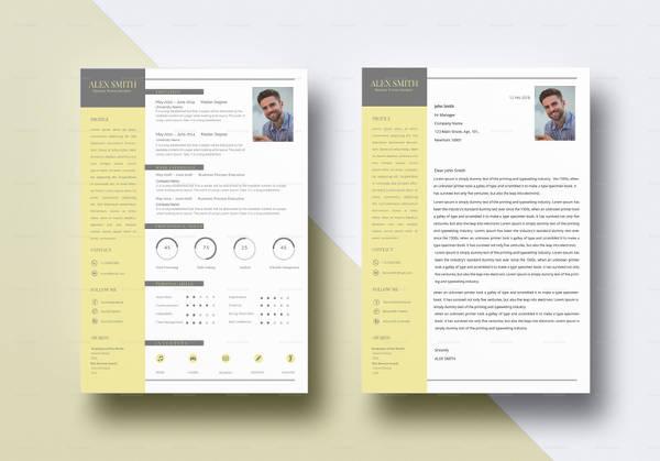 designer-bpo-resume-template