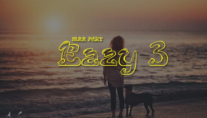 Eazy 3