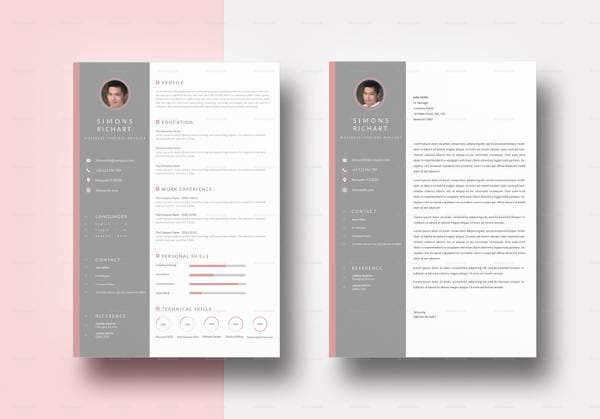 editable-bpo-analyst-resume-template