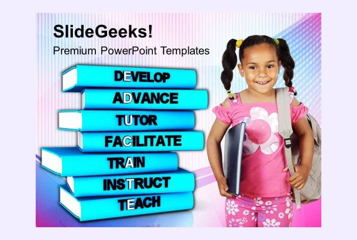 education powerpoint templates download