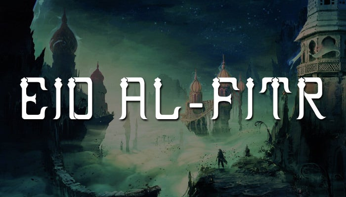 Eid al-Fitr 2