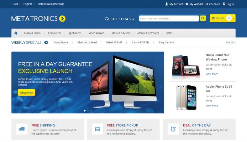 electronics ecommerce magento theme 788x455