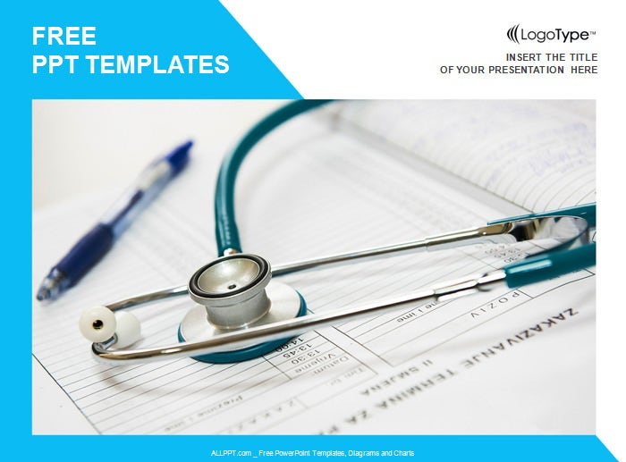 30 free powerpoint templates presentations free premium free powerpoint template medical toneelgroepblik Images