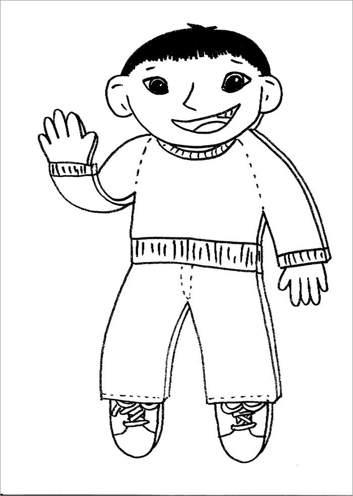 image about Flat Stanley Printable Templates identify 17+ Totally free Flat Stanley Templates Colouring Webpages towards Print