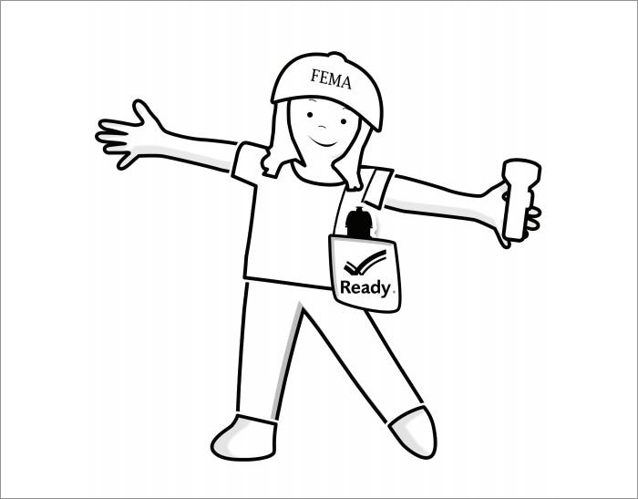 17 Free Flat Stanley Templates Colouring Pages To Print Free