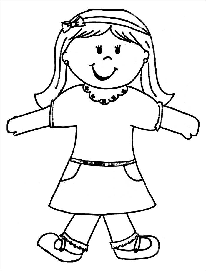 free pages templates - 17 free flat stanley templates colouring pages to print