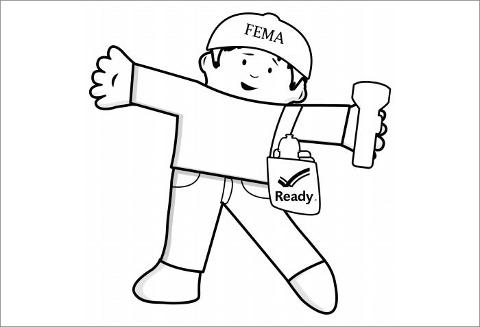 image about Flat Stanley Printable Templates identified as 17+ Absolutely free Flat Stanley Templates Colouring Web pages in direction of Print