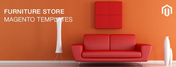 furniture store magento templates2