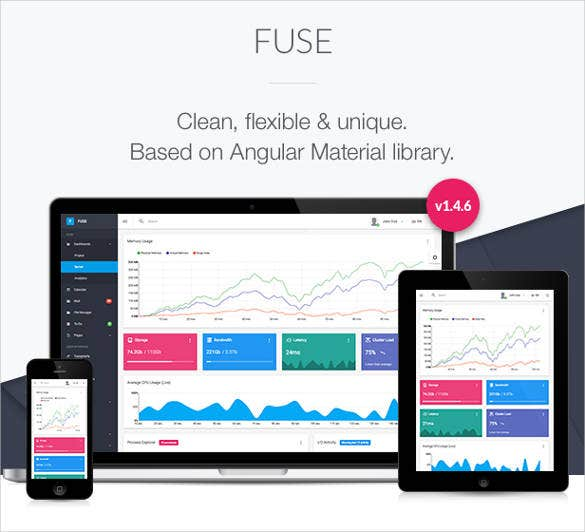 fuse-angularjs-material-template