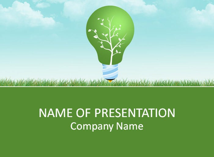 30 free powerpoint templates presentations free premium free nature powerpoint template download toneelgroepblik Image collections