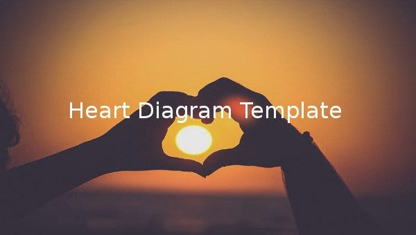 heartdiagramtemplate