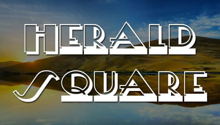 HeraldSquare