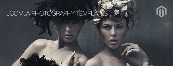 Joomla Photography Templates