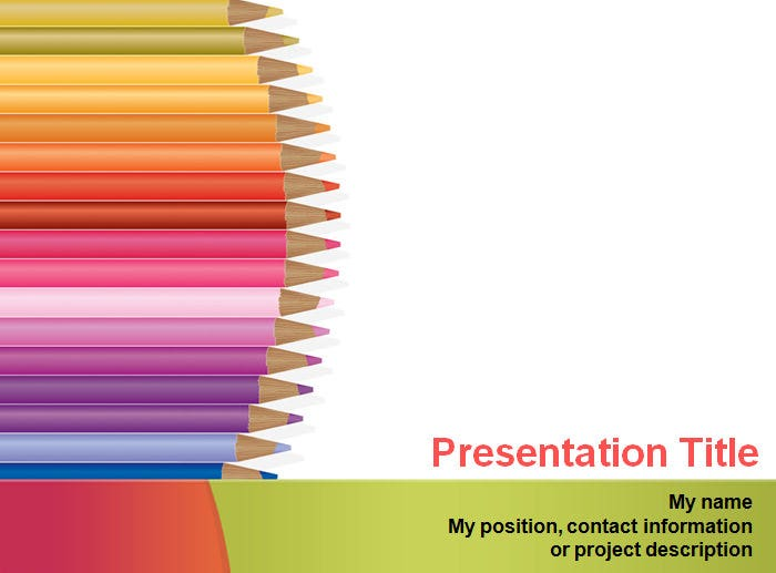 Premium education powerpoint template zesloka education powerpoint templates template monster toneelgroepblik Choice Image