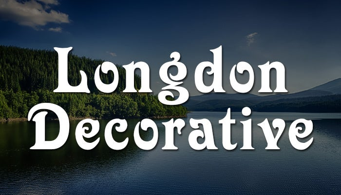 Longdon Decorative