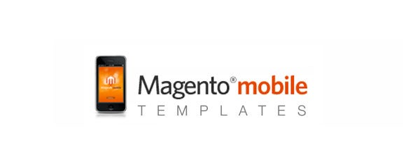 Mobile Magento Templates