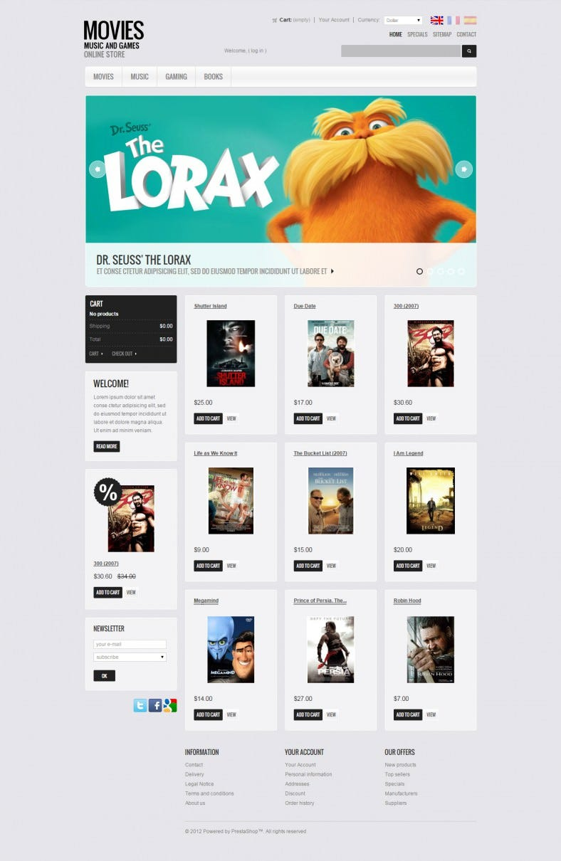 movies music prestashop theme 788x1210