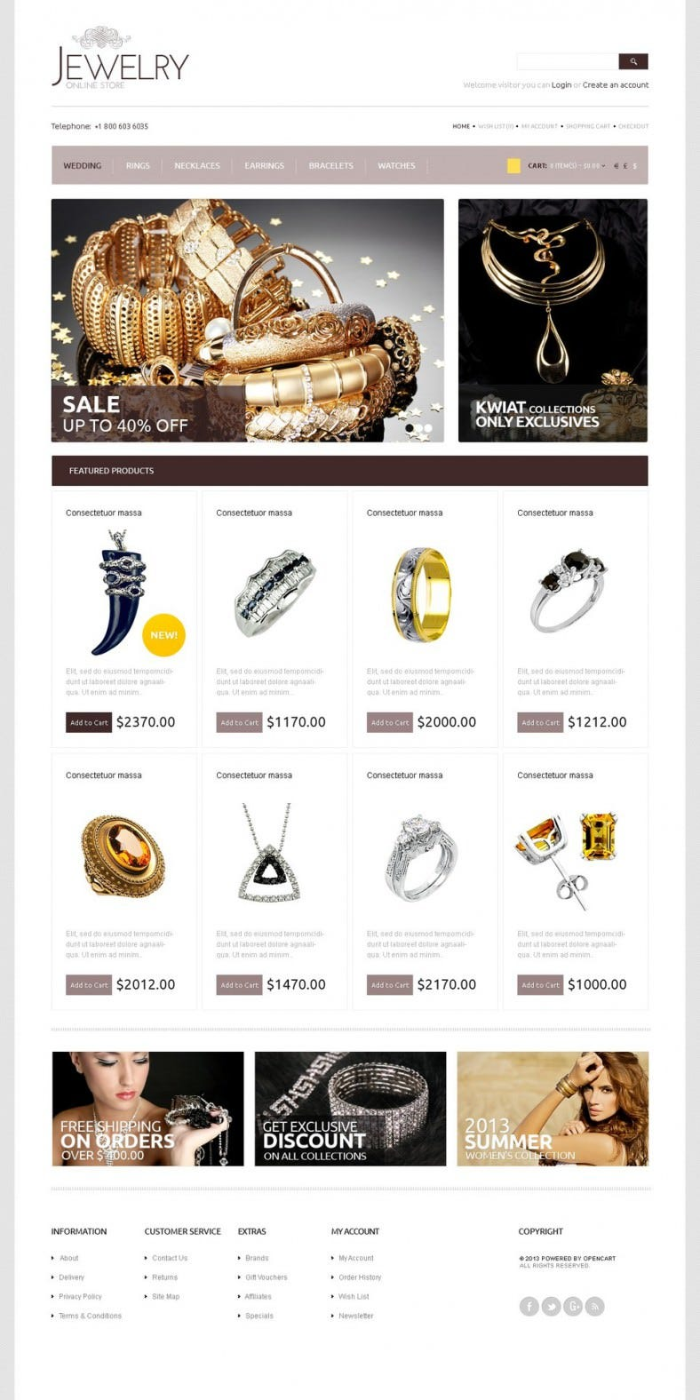 opencart template for royal jewelry 788x1576