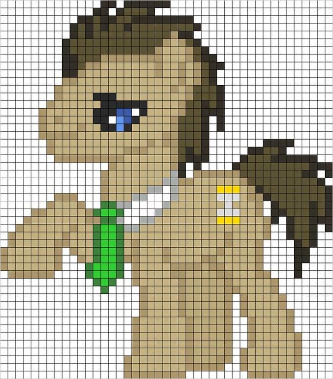 30+ Pixel Art Templates | Free & Premium Templates