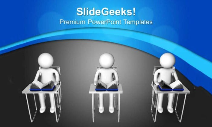 powerpoint education slides template 2