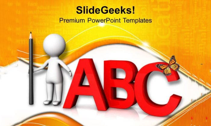 20 premium education powerpoint templates free premium templates powerpoint template education toneelgroepblik Images