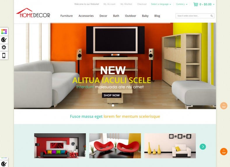 premium homedecor design store magento theme 788x574