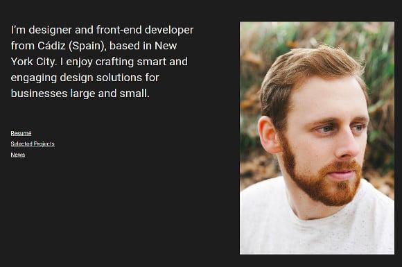 responsive html5 template 17