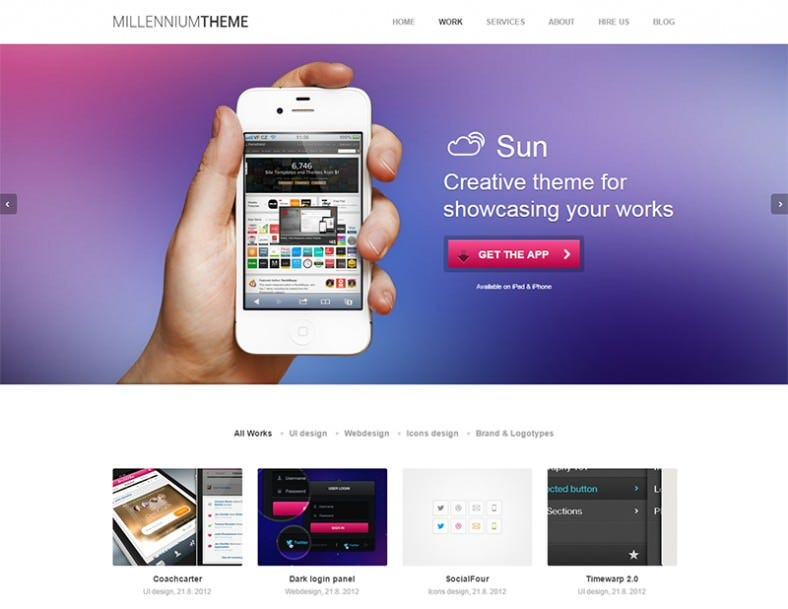 responsive one page wordpress themes 788x609