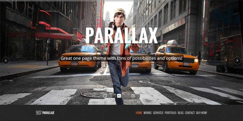 responsive wp one page parallax 788x391