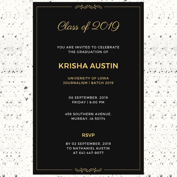 sample-graduation-announcement-invitation