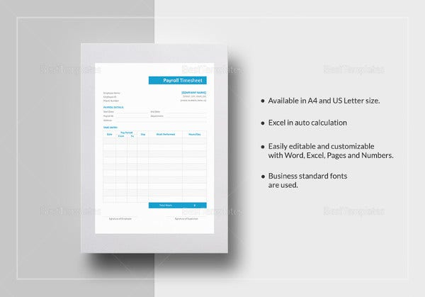 sample-payroll-timesheet-template
