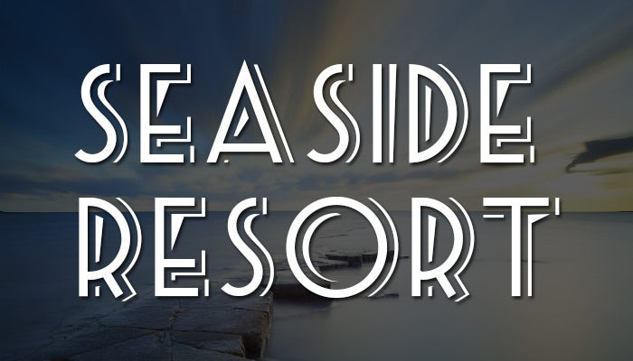 Seaside Resort NF