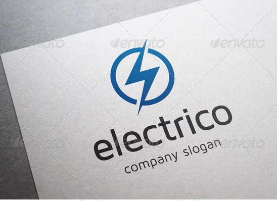 service electrico logo