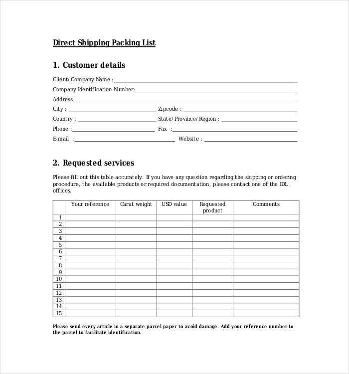 packing slip template google docs.html