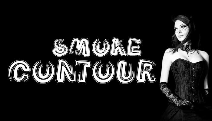 Smoke-Contour