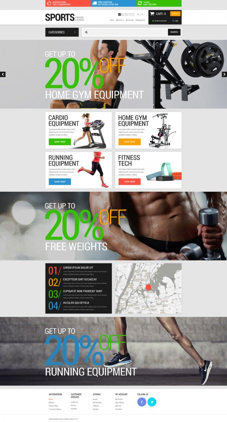 sports store opencart templates 788x1464