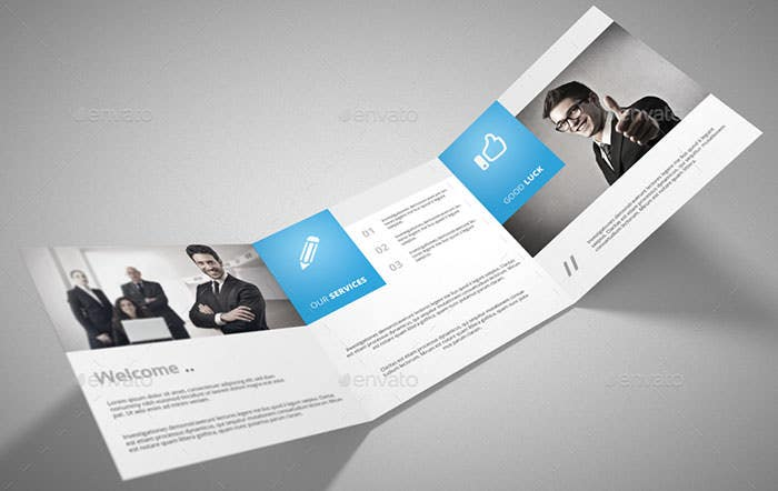 27 Free Printable Brochure Templates – Free Printable Tri Fold Brochure Template