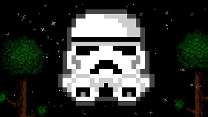 star war minecraft pixel art templates1