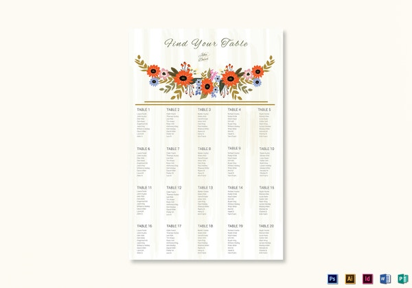 summer-floral-wedding-seating-chart-template