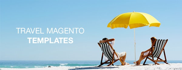 travel magento templates