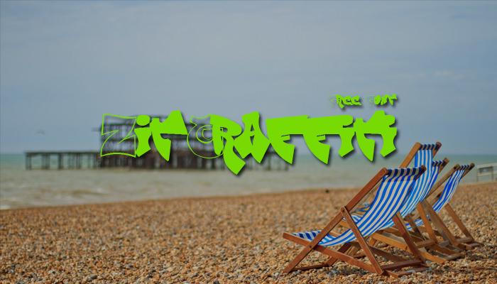 zitgraffiti