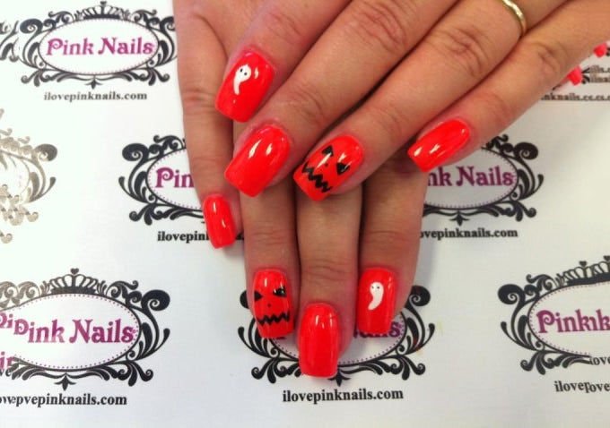 30 acrylic nail designs ideas free premium templates acrylic nail art prinsesfo Image collections