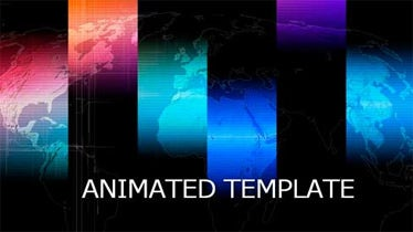 24 Powerpoint Templates With Animation Free Premium