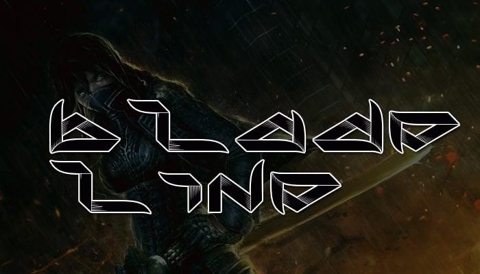 bladeline