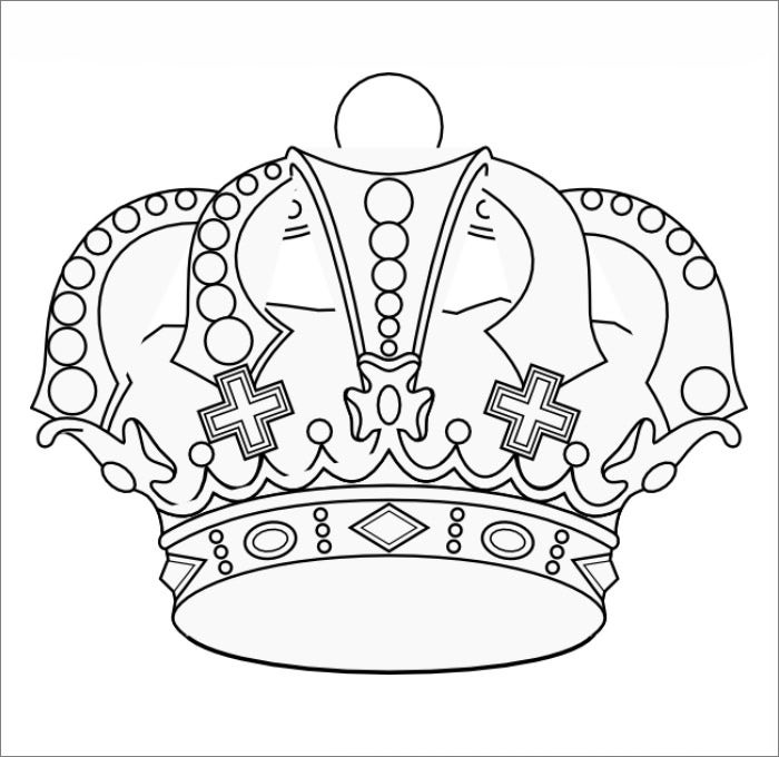 crown craft template1