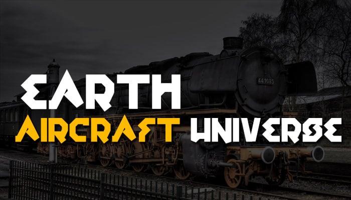 earth aircraft universe1