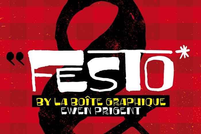 festo banner