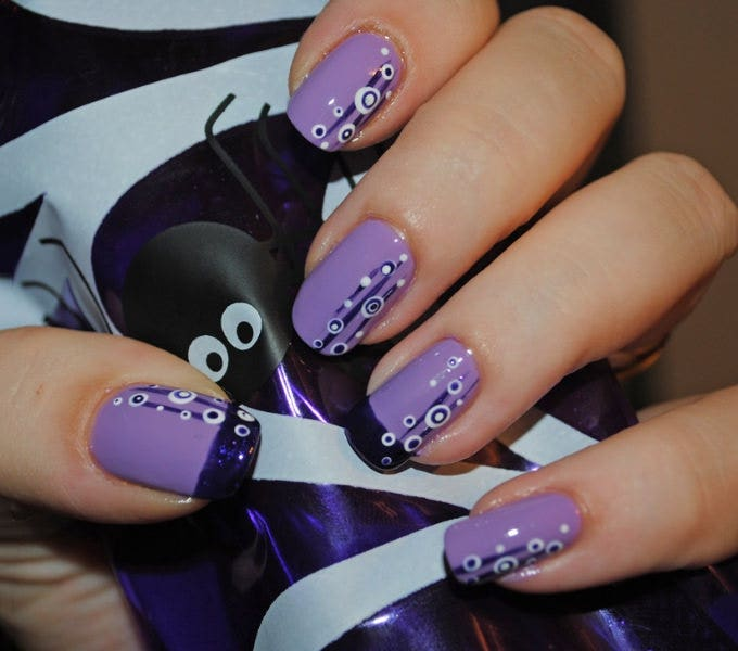 35 Easy And Amazing Nail Art Designs For Beginners Free Premium